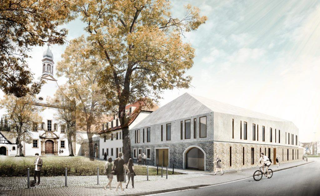 Kloster in Worbis