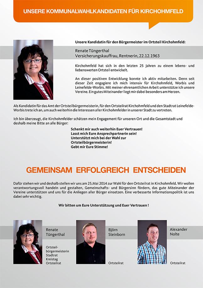 Kirchohmfeld_Kandidaten