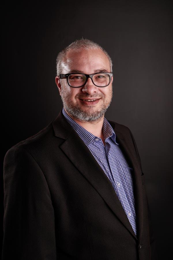Sebastian Eckardt